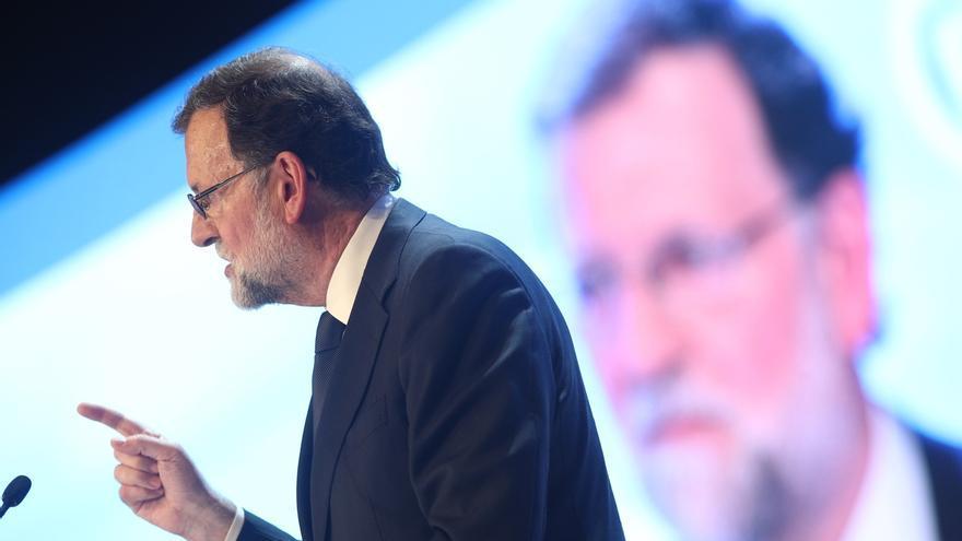 """Rajoy asegura que a su Gobierno """"lo cesaron unos partidos de extrema izquierda e independentistas"""""""