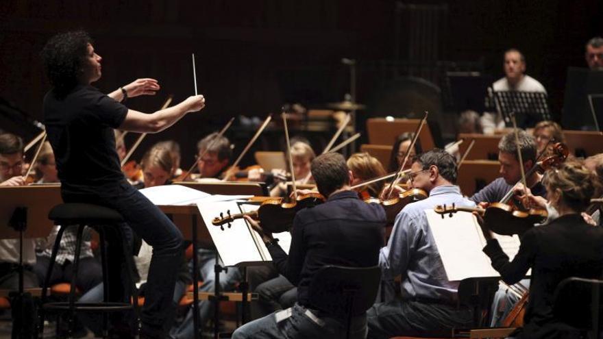 La Filarmónica de Los Ángeles concluirá su celebración de cien años en México