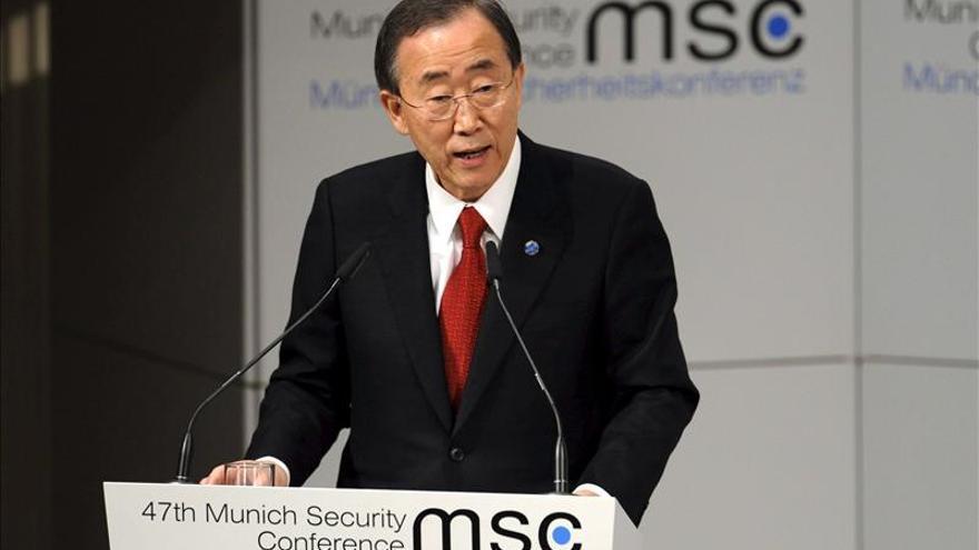 La ONU apoya al nuevo Gobierno yemení y lo ve como un paso hacia la paz