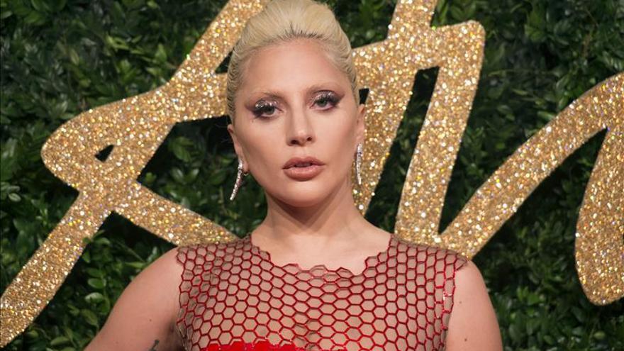 Lady Gaga, elegida mujer del año 2015 por la revista Billboard