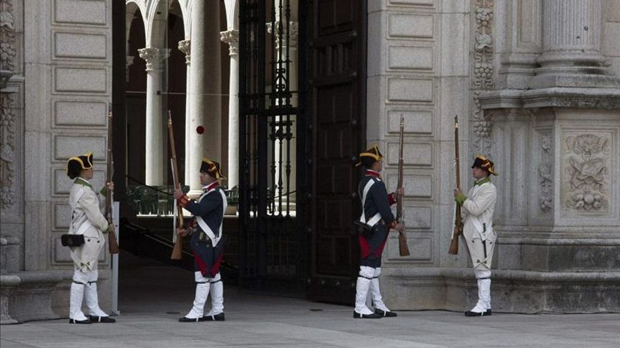 El Romanticismo del XIX sobrevuela el Alcázar de Toledo en la figura de Prim
