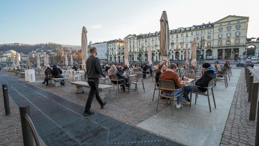 Italia prorroga el estado de emergencia hasta el 30 de abril por la pandemia