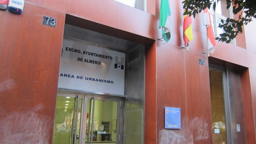 """La UDEF acude al Ayuntamiento para requerir la entrega de """"varios expedientes"""" en una investigación judicial"""