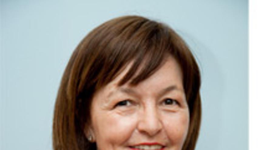 La doctora Pilar Martínez Ten.