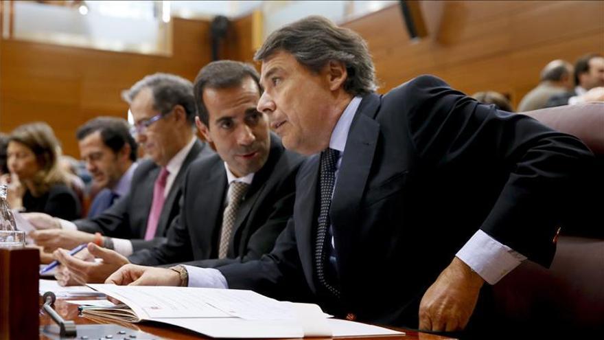 """Los """"mileuristas"""" pagarán en Madrid un 50 por ciento menos de IRPF el próximo año"""