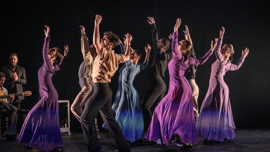 Cultura abre el proceso de selección para la dirección del Ballet Flamenco de Andalucía