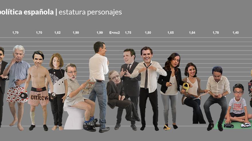 """Imagen del proceso de trabajo de """"13 Rue de la política española"""" (2)"""