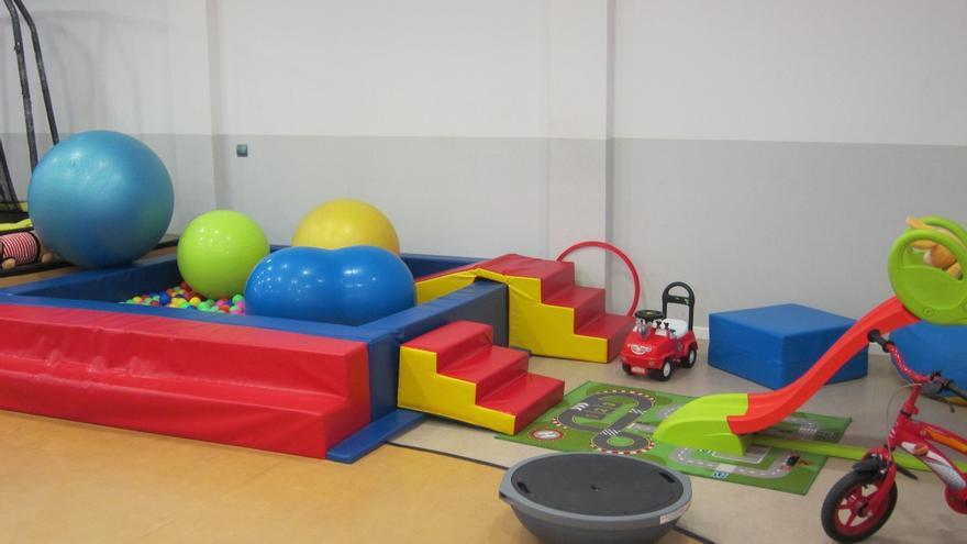 Cruz Roja Bizkaia necesita 4.675 juguetes más lograr el reto de entregar 6.000 juegos a 2.500 niños con necesidades