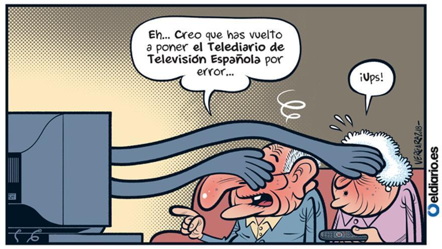 #AsíSeManipula