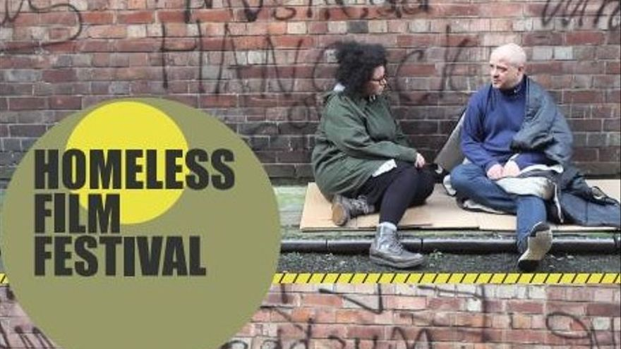 III Homeless Film Festival