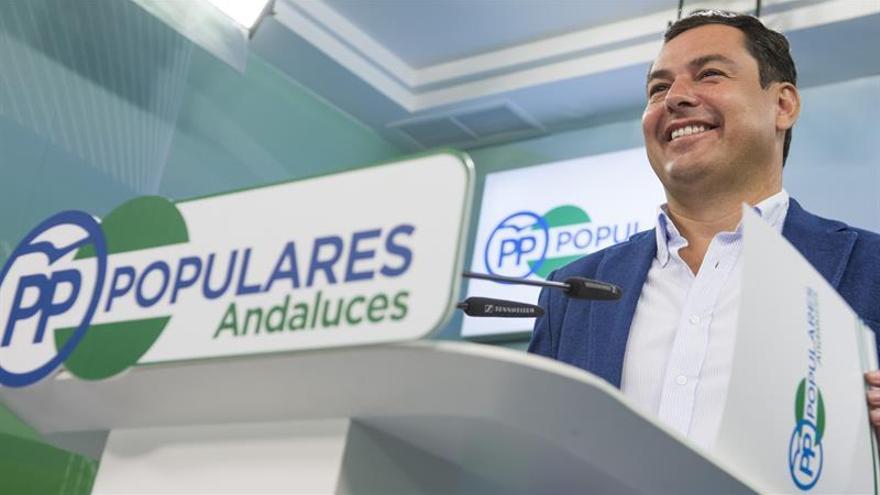 """PP-A cree Andalucía necesita """"gran debate que ponga luz a sombras del Gobierno"""""""