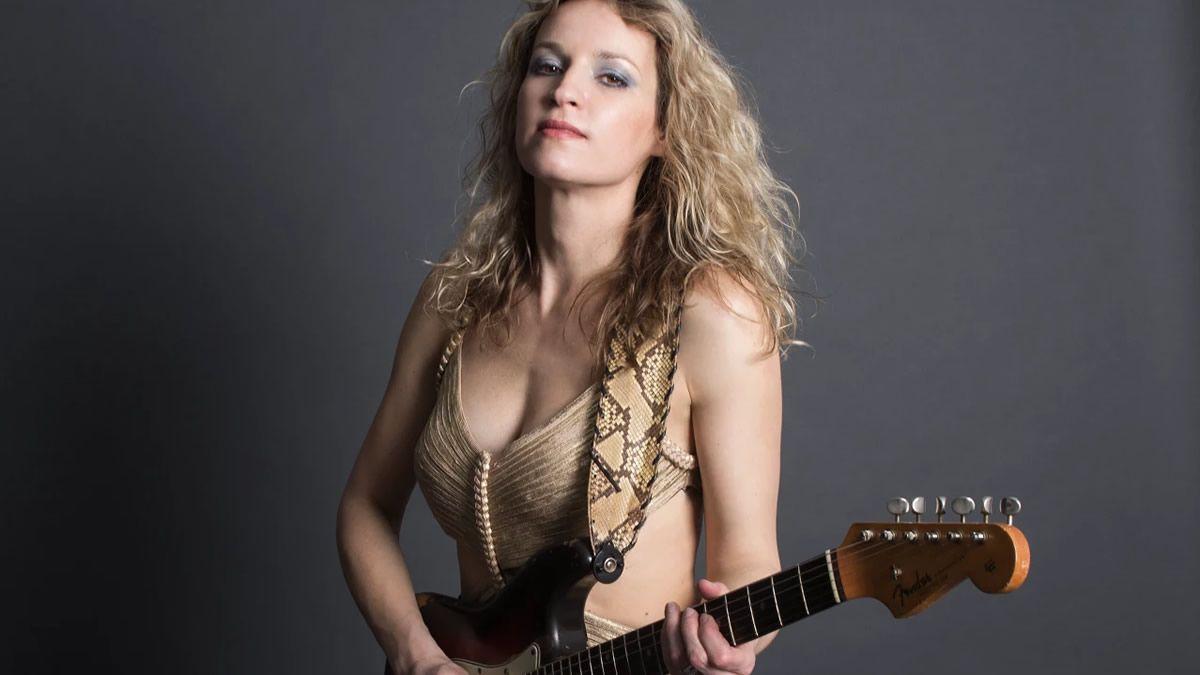Ana Popovich