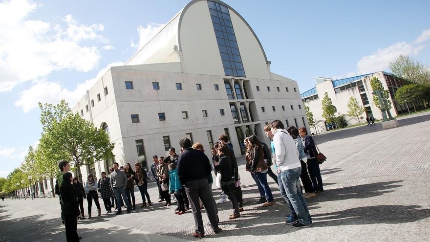 El Gobierno de Navarra destinará 55,2 millones de euros para financiar a la UPNA en 2017