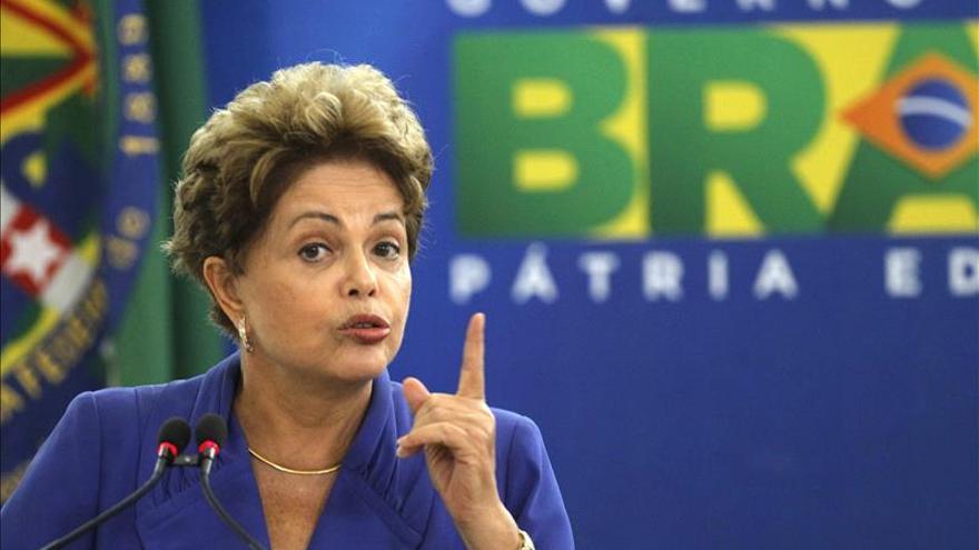 """Brasil celebra la """"determinación"""" de Colombia por alcanzar la paz"""