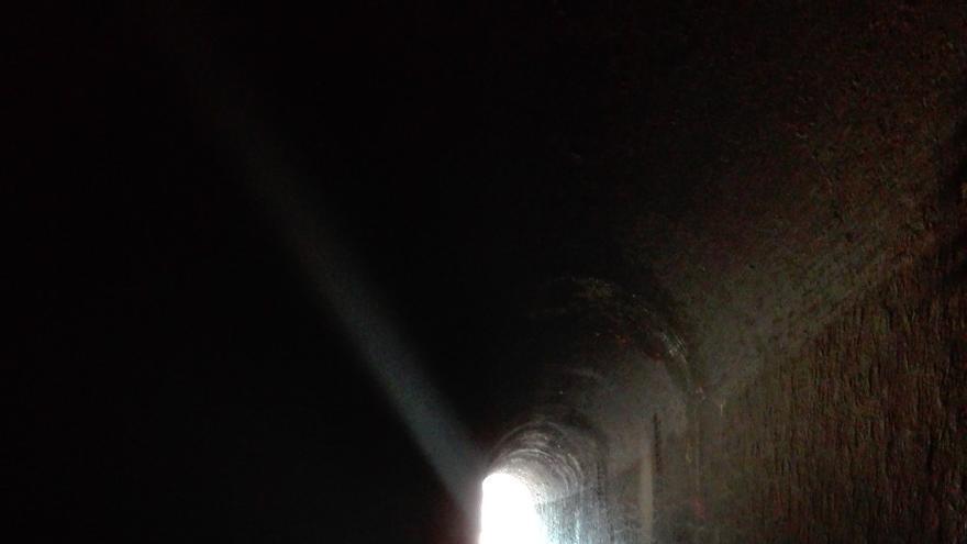 Curva túnel San Francisco dirección Granada.jpg