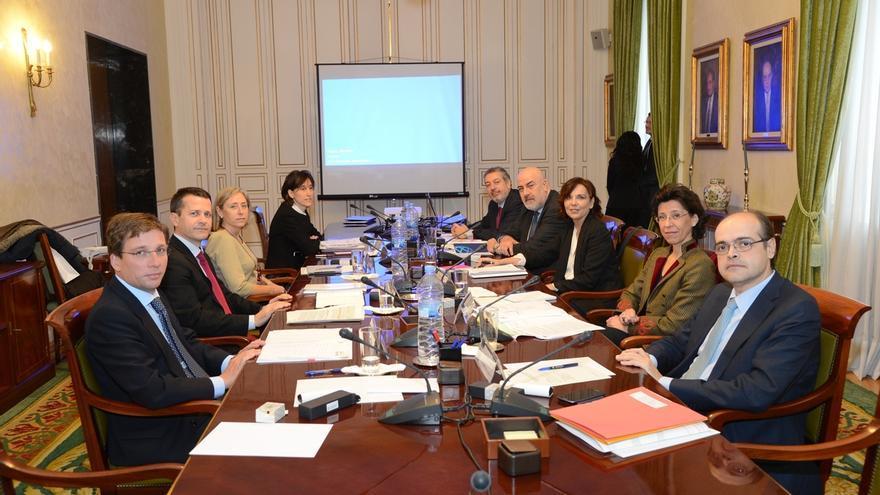 Gobierno, RTVE y empresas públicas recurren en los tribunales el 6% de las resoluciones del Consejo de Transparencia