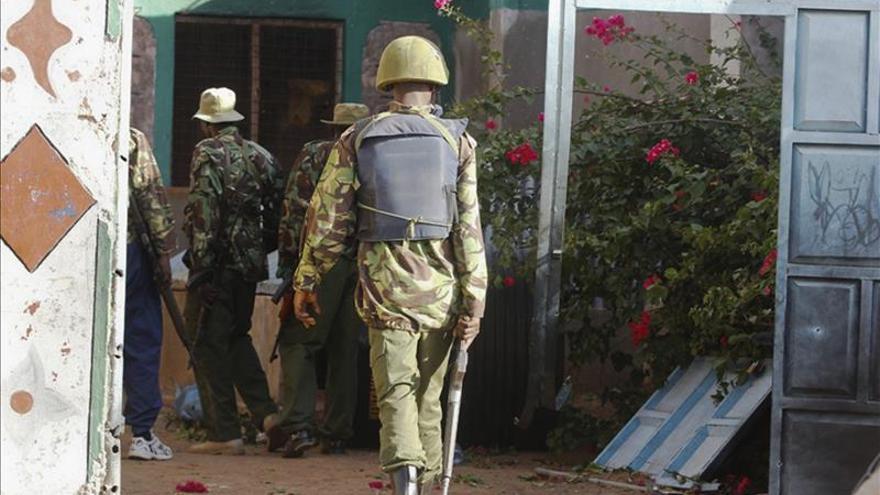 Denuncian abusos de las fuerzas de seguridad kenianas en la lucha antiterrorista