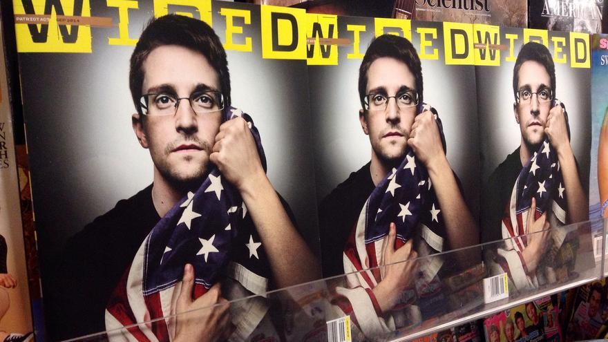 """Snowden habría renunciado a una """"vida cómoda"""" y un sueldo de 6 cifras por patriotismo"""