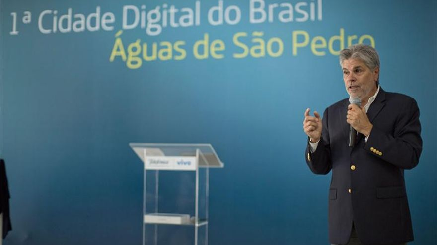 El beneficio de Telefónica Brasil subió un 34,5 % en el tercer trimestre