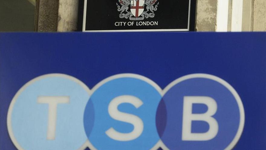 Banco Sabadell compra el 81 % de las acciones de TSB Banking
