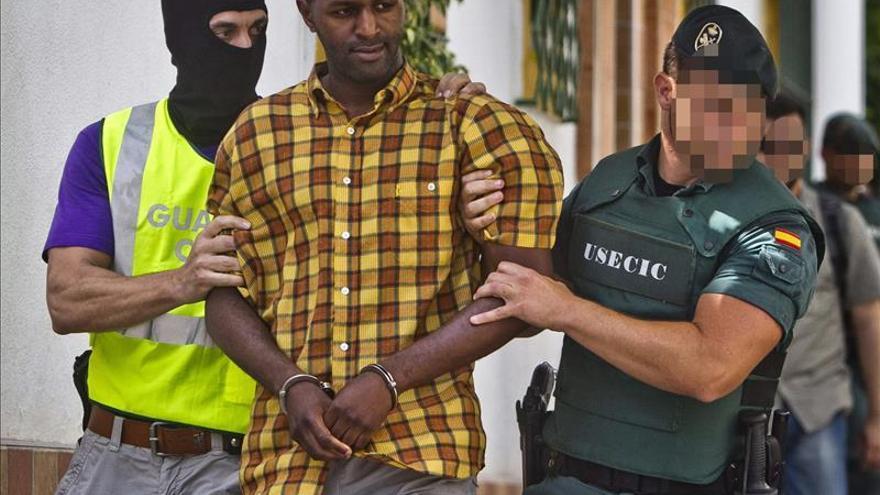 Ponen en libertad al joven detenido en Huelva en junio por yihadismo