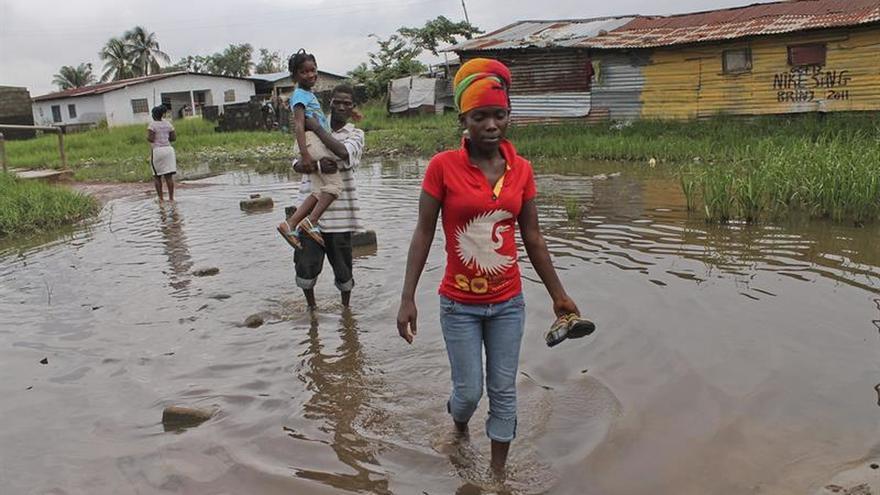 Al menos 49 muertos tras fuertes lluvias en Ruanda