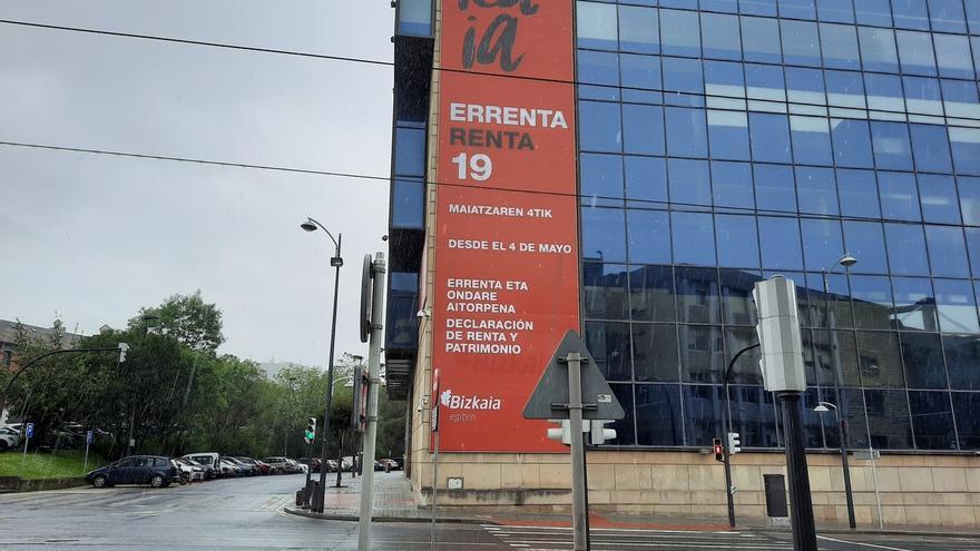 Diputación Bizkaia recuerda que el 1 de junio termina el aplazamiento a autónomos y pymes para sus pagos tributarios