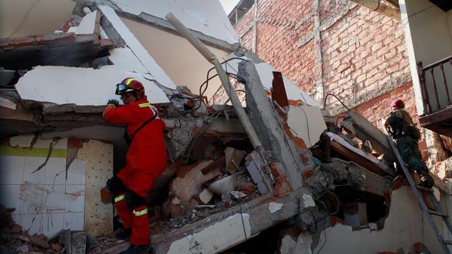 Ecuador supera la barrera de los 400 muertos y la cifra va en aumento