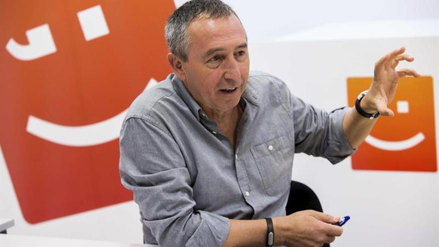 Compromís: Camps y C.Fabra contrataron con Púnica torneo de golf en Castellón