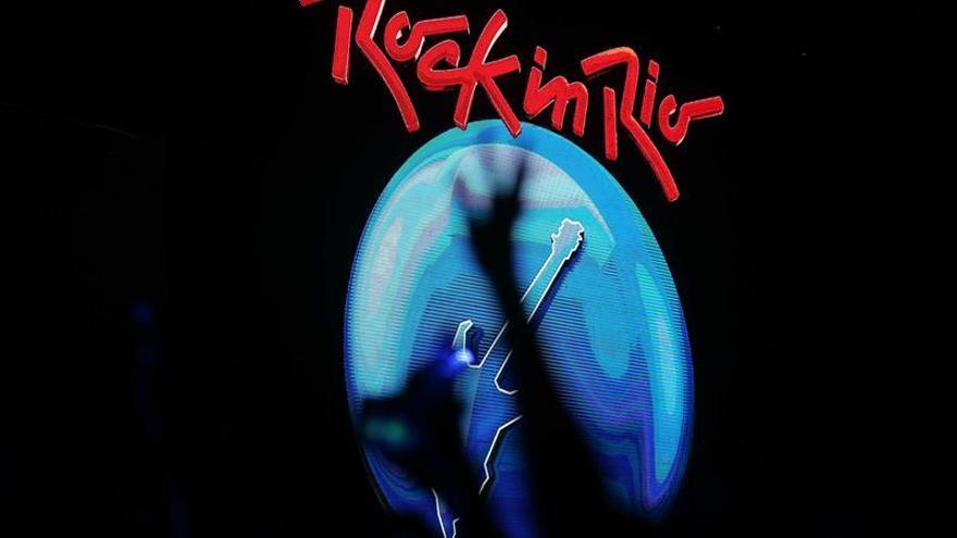Rock in Río regresa con su jornada más metalera y Aerosmith como atracción