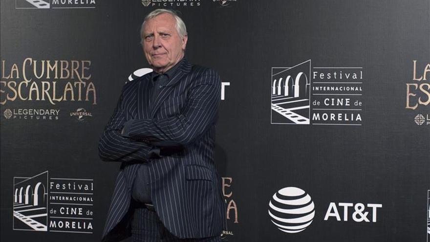 """Eisenstein in Guanajuato"", de Peter Greenaway, gana el Premio 'Ocaña'"