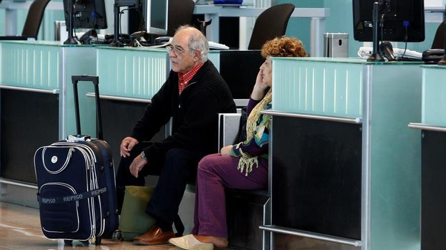 El ayuntamiento de Girona ofrece el aeropuerto como cuarta pista de El Prat