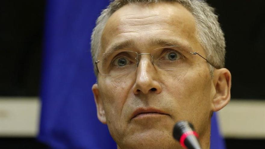 """La OTAN condena el ataque al embajador ruso y lo califica de """"acto atroz"""""""