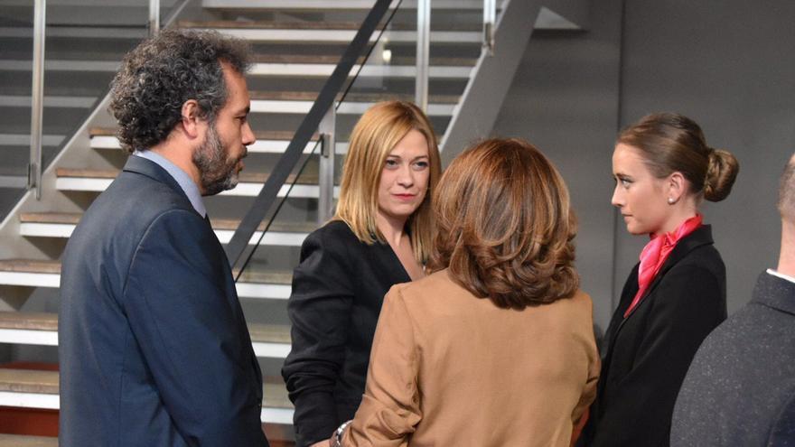 Carmen Picazo en CMMedia