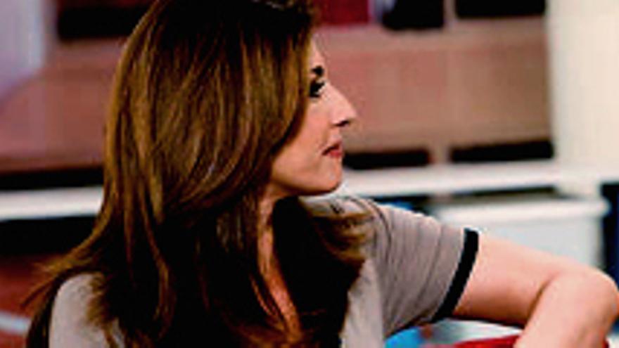 La huelga general en TVE: Anne y Mariló, 'enlatadas', y 15% de servicios mínimos en informativos