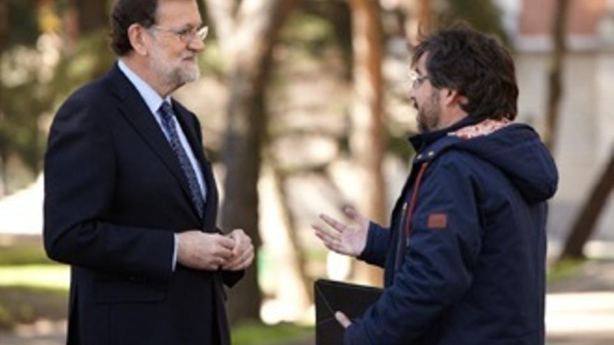 Évole arrasa con Rajoy (19.2%) y Ana Pastor lidera luego con los 'papeles de Panamá'