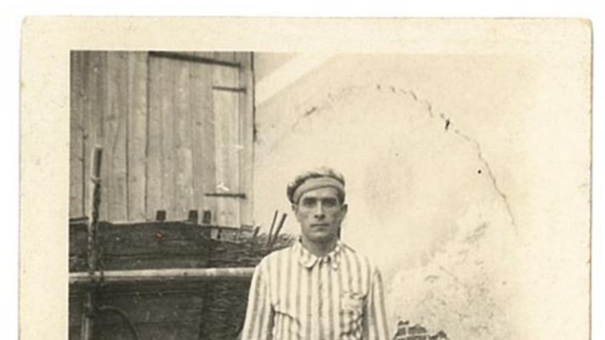 Joaquín Balboa García