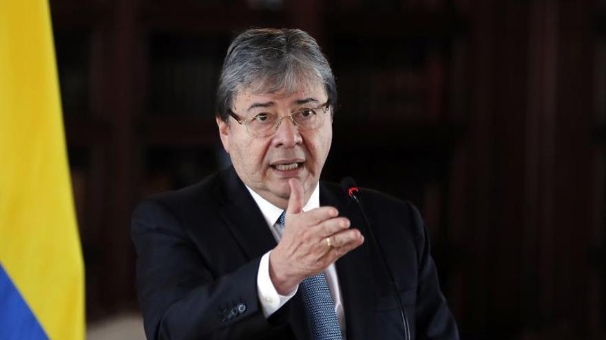 Colombia propondrá al Grupo de Lima sanciones focalizadas a círculo de Maduro