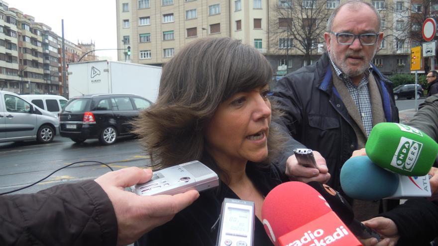 """PP insta al Gobierno vasco a detener a Alkorta para cumplir la orden judicial e impedir """"el desafío del mundo de ETA"""""""