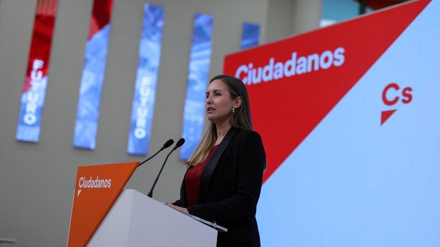 Ciudadanos envía cartas a PP, PSOE y UPyD y a la sociedad civil para las coaliciones en Galicia, Euskadi y Cataluña