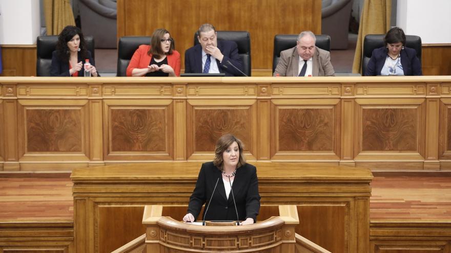 Las Cortes aprueban por unanimidad reformar el Consejo de FP superada la polémica por la ausencia de Llorente