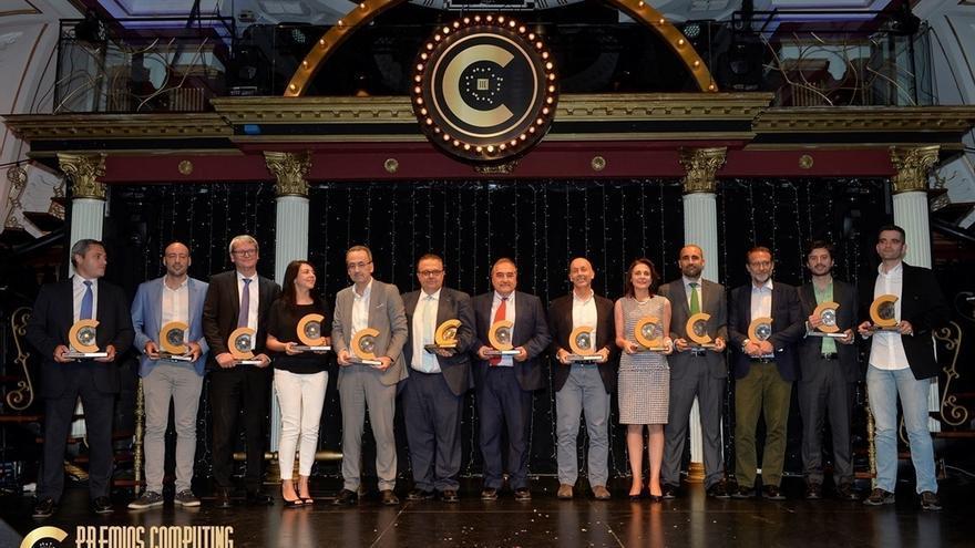Banca March, galardonada en los Premios Computing de la Era Digital
