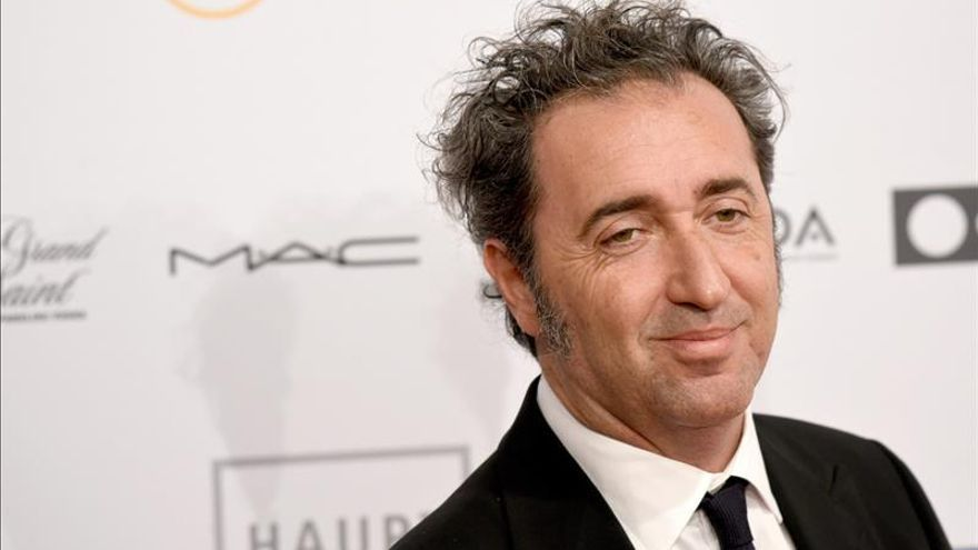 "El italiano Sorrentino, premio al mejor director europeo por ""Youth"""