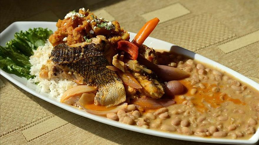 Perú presenta lo mejor de su gastronomía en un festival inédito en Rabat