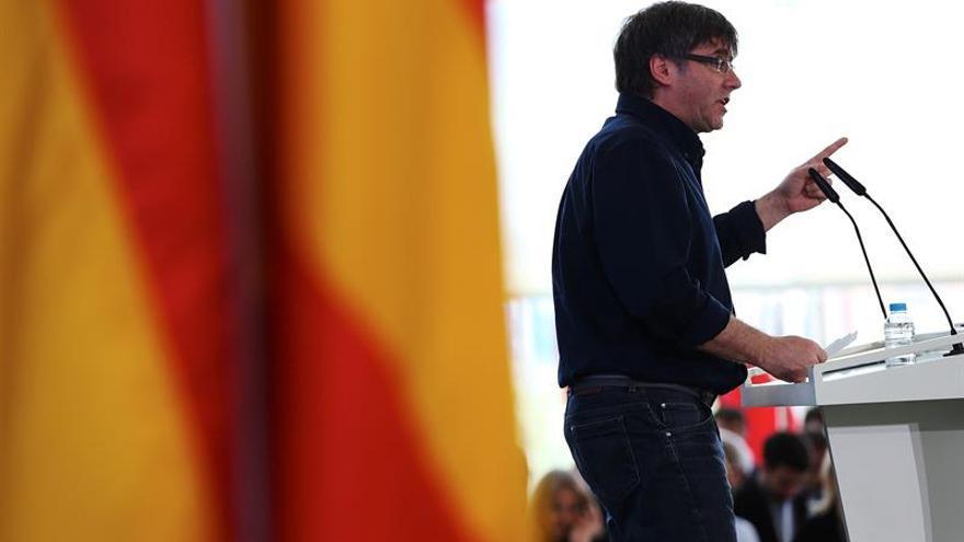 Boletín de la Generalitat publica ley de presupuestos y abre vía a recursos