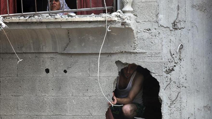 La ONU pide a Israel que asuma su responsabilidad por crímenes de guerra en Gaza