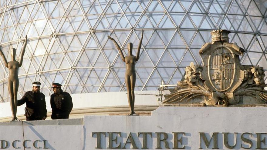 La Fundación Dalí considera improcedente la exhumación y se reserva acción legal