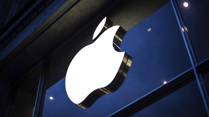 Apple gana 33.887 millones de dólares en su primer semestre