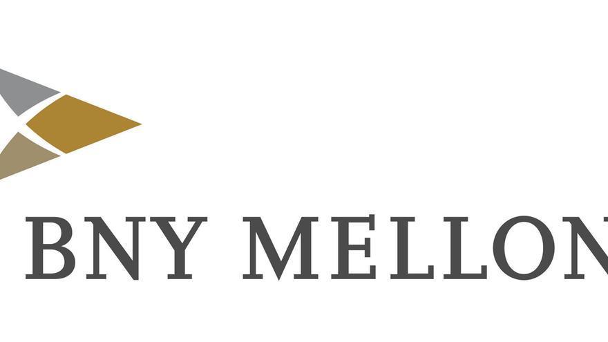 Logo de BNY Mellon