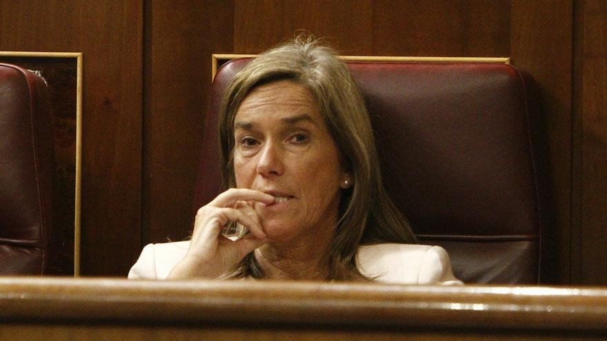 El PP compensa a Ana Mato con una vicepresidencia de comisión en el Congreso que supone un plus de 1.000 euros al mes